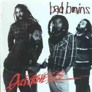 Bad Brains - Quickness download free