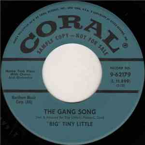 """Big"" Tiny Little - The Gang Song / That Honky Tonkin' Love Song download"