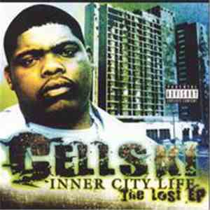 Cellski - Inner City Life (The Lost EP) download