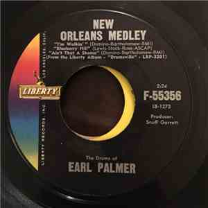 Earl Palmer - New Orleans Medley download