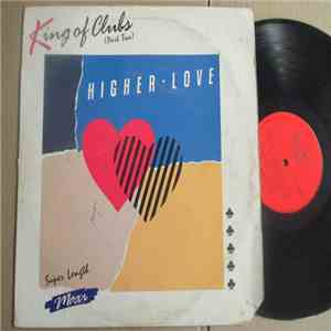 King Of Clubs  - Higher Love download