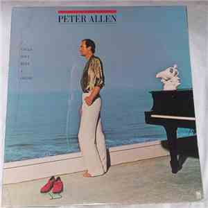 Peter Allen - I Could Have Been A Sailor download