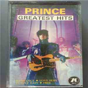 Prince - Greatest Hits download