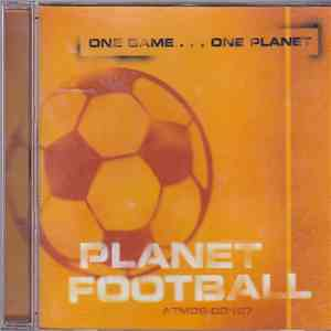 Various - Planet Football download